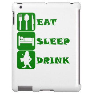 Eat Sleep Drink