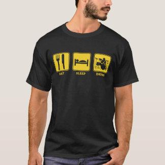 Eat Sleep Drums T-Shirt