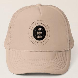 EAT SLEEP HUNT HAT