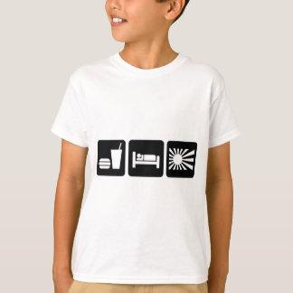 Eat Sleep JDM Tshirts