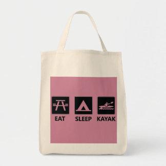 Eat Sleep Kayak