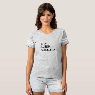 Eat, Sleep, Massage T-Shirt