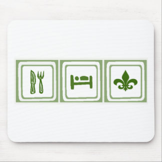 Eat Sleep... Mouse Mat