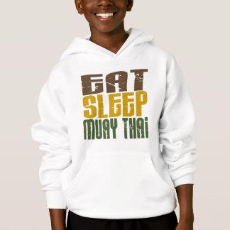 Eat Sleep Muay Thai 1