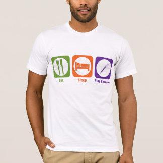 Eat Sleep Play Bassoon T-Shirt