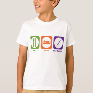 Eat Sleep Play Bassoon T-shirts