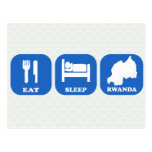Eat Sleep Rwanda