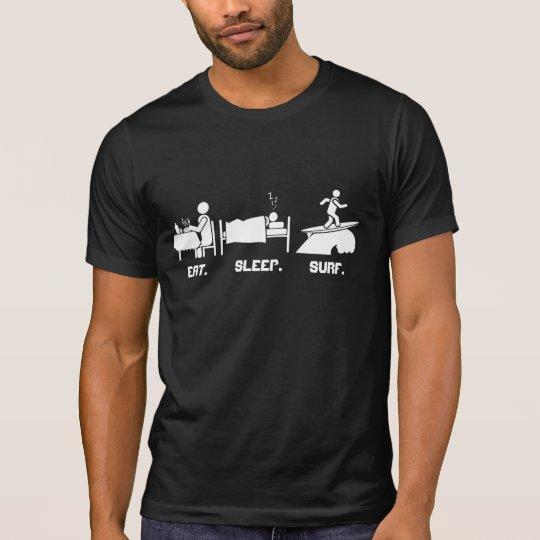 Eat. Sleep.Surf T-Shirt