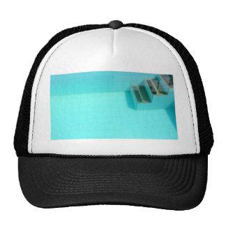 Eat. Sleep. Swim. Repeat... Cap