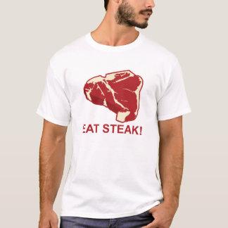 Eat STeak T-Shirt