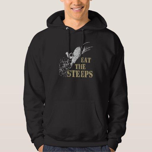 Eat The Steeps Hoodie