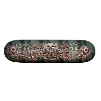 Eat the Street Logo Deck Skate Board Deck