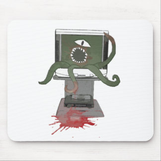 eat-tv mouse pad