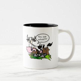 Eat What Mug