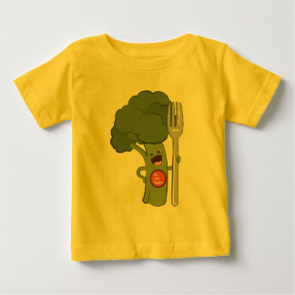 Eat your veggies! baby T-Shirt