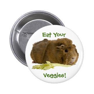 Eat Your Veggies! Pins