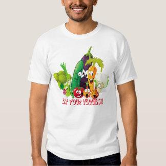 Eat your veggies Shirt