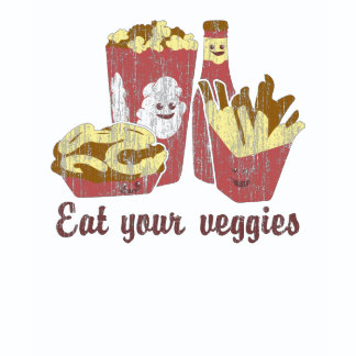 Browse the fast food T-Shirt Collection and personalize by color, design, or style.