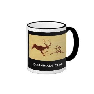 EatAnimals.com Coffee Mug