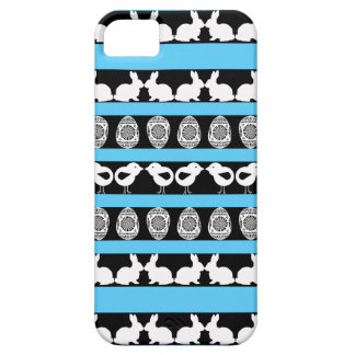Eater pattern iPhone 5 cover