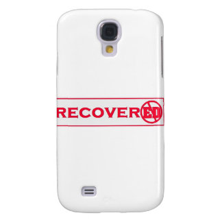 Eating Disorder Recovery Gear Galaxy S4 Case