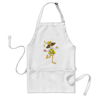 Eating Out - Apron