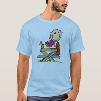 Eating Watermelon T-Shirt