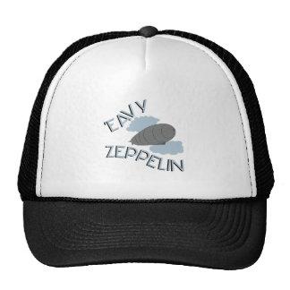 Eavy Zeppelin Cap