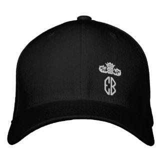 EB - English Bulldog Royal Embroidered Hat