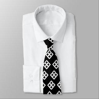 Eban | Adinkra Symbol of Love, Safety, Protection Tie