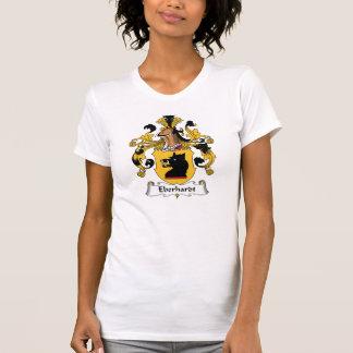 Eberhardt Family Crest T-Shirt