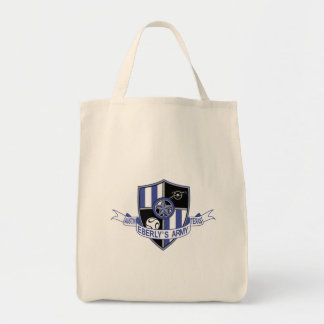 Eberly's Army Tote Bag
