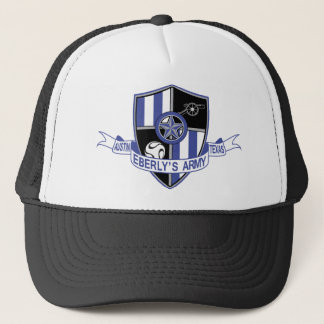 Eberly's Army Trucker Hat