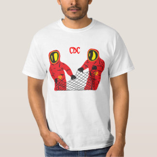 Ebola outbrake T-Shirt