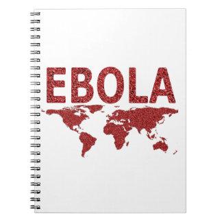 Ebola Virus Notebook