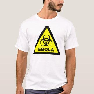 Ebola Warning T-Shirt