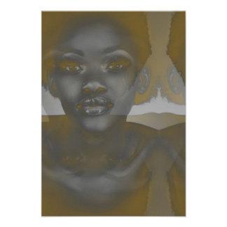 Ebony Custom Announcements