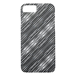 EBONY & IVORY (Zebra stripes) ~ iPhone 7 Case