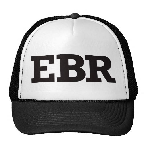EBR - Evil Black Rifle Mesh Hats