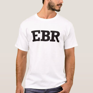 EBR - Evil Black Rifle T-Shirt