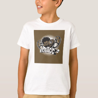 ECBACC Shirt - At the Movies - Children's Sizes