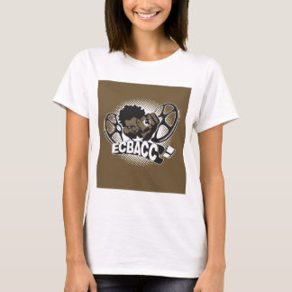 ECBACC Shirt - At the Movies - Women's Sizes