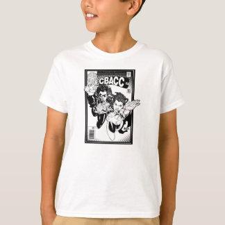 ECBACC Shirt - Comic Cover - Children's Sizes