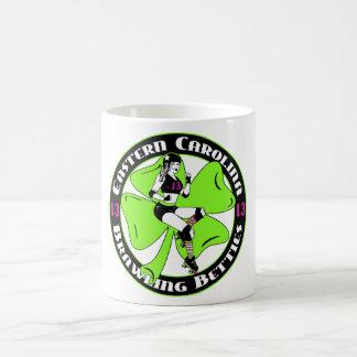 ECBB coffee mug