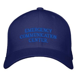 ECC Dispatcher Embroidered Hats