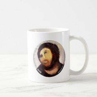 ECCE FRESH HOMO SPANISH COFFEE MUG