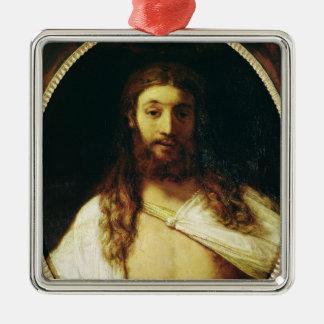 Ecce Homo 2 Christmas Ornament