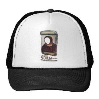 ECCE HOMO BORJA MARI CAP