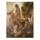 Ecce Homo, c.1848-52 Postcard