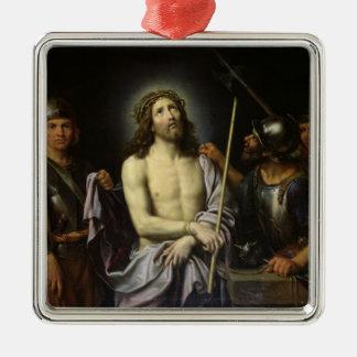 Ecce Homo Christmas Ornament